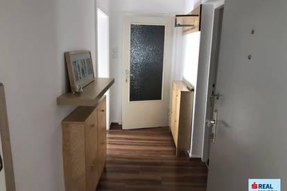 3-Zimmer-Wohnung mit Garten in bester Lage von Schwaz zu vermieten!