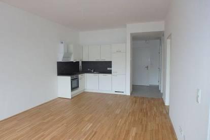 ERSTBEZUG - sonnige 2-Zimmer Wohnung mit Lift, Loggia und Garagenplatz