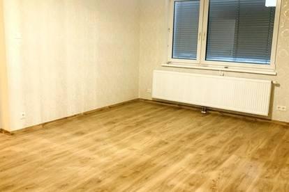 **2-Zimmer Wohnung**WUNDERSCHÖNE GRÜNLAGE**