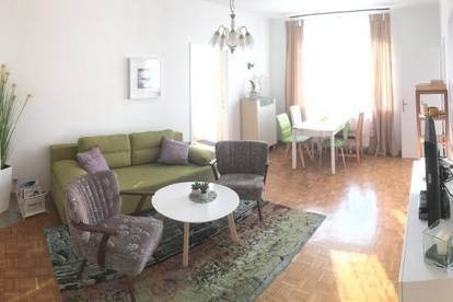 Sanierte 2-Zimmerwohnung in Andritz!