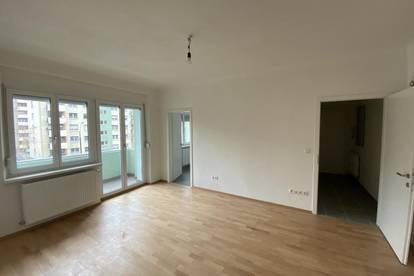 Ab 15.02.2020! Erstbezug nach Sanierung! 3-Zimmerwohnung in Eggenberg/Lend mit Westbalkon!