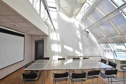 Exklusives Bürogebäude - Graz-Süd