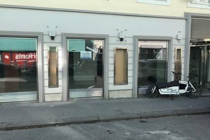 Geschäftslokal in begehrter Lage neben Jakominiplatz!