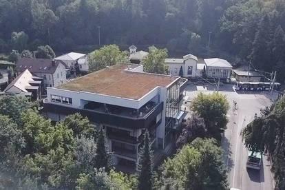 Büro-/Ordinationsflächen in unmittelbarer Nähe zum LKH