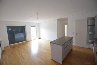Moderne 3-Zimmer-Wohnung mit Dachterrasse