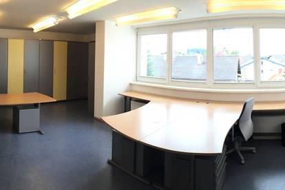 Repräsentative Büro-Etage mit 179 m² Nutzfläche - Straßwalchen Zentrum