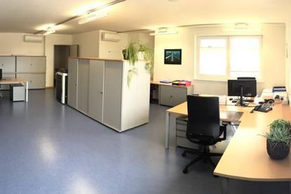 Repräsentative Büro-Etage mit 152 m² Nutzfläche - Straßwalchen Zentrum
