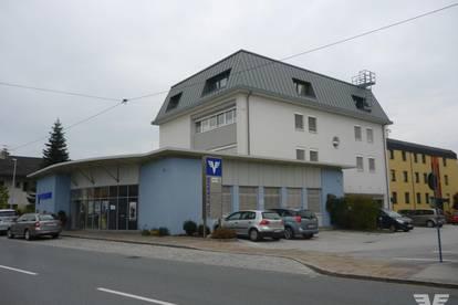 Repräsentative Büro-Etagen - Straßwalchen Zentrum