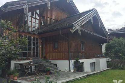 Mehrfamilienhaus in zentraler, aber sehr ruhiger Lage in Altenmarkt im Pongau