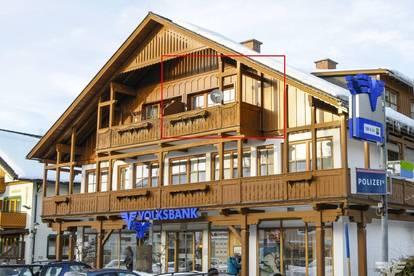 Mietwohnung in Bad Mitterndorf