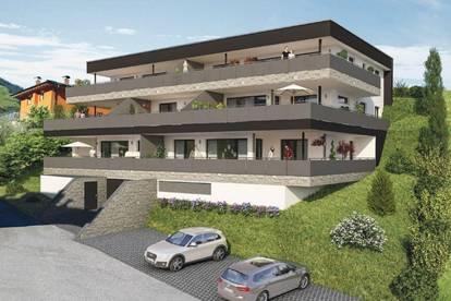 NEUBAU! 4-Zi-Wohnung mit großer Terrasse in Bruck an der Großglocknerstraße
