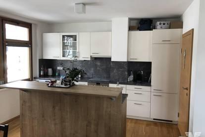 Zweitwohnsitz möglich!!! - Mietwohnung in Bad Goisern