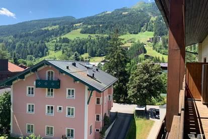 Gepflegte 3-Zimmer-Mietwohnung in Bad Hofgastein