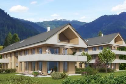 Eigentumswohnungen in Bad Mitterndorf - NEUBAU
