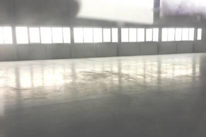 MIETE - Klagenfurt Nord, Halle- (Werkstätte) 500 m2 + Büro 200m2
