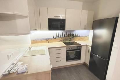 Neu sanierte 50 m² Wohnung Zentrumnähe, zu vermieten