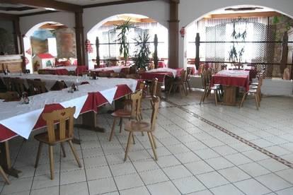 Raststätte an der Bundesstraße in Kärnten: Schöne Raststätte Teilsaniert mit Speisesaal 200 Sitzplätze