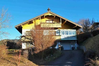 Familienhaus am Sonnenhügel, 5km zum Wörthersee