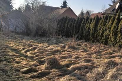 Graz - Liebenau ! Sonnige Erstbezugs - Gartenwohnung in Massivbauweise !!