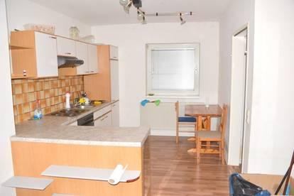 Ca. 60m², 2 Zimmer-Wohnung, teilmöbliert, Allgemeingarten, Eggersdorf bei Graz