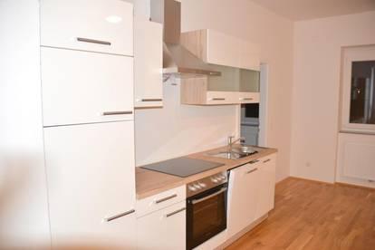 Ca. 55m², 1,5 Zimmer-Wohnung, teilmöbliert, Allgemeingarten, Eggersdorf bei Graz