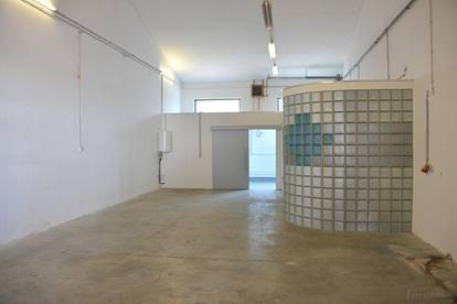 Pachern bei Graz! Lagerhalle, Produktionsstätte, Garage, ca.100 m²,