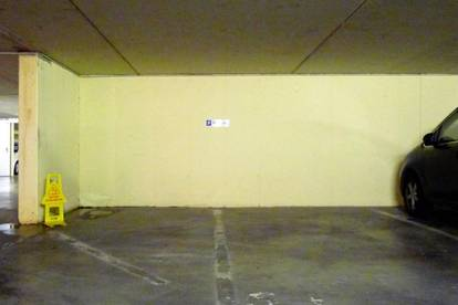 Leechgasse - 1 Garage zu mieten !!