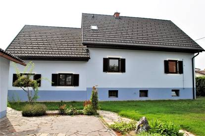 TOP Wohnhaus in Liebenau! Ruhig und sonnig gelegen