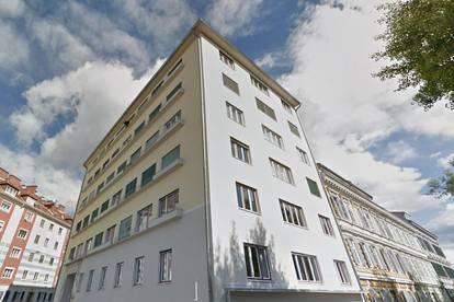 Krenngasse! Schöne 3er WG fähige Wohnung - unweit der TU Graz! Haustiere erlaubt!