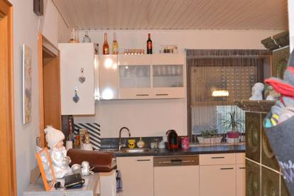 Lannach, schöne Wohnung 2 Zimmer ca. 54,88 m², Terrasse, Carport, ruhige Lage