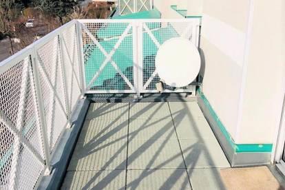 Hausmannstätten - Tolle 2 Zimmer Wohnung mit Balkon und traumhaften Ausblick zur Koralpe!