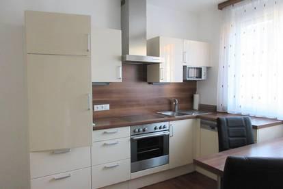 Liebenau - Entzückende neu sanierte 2 Zimmerwohnung mit toller Infrastruktur