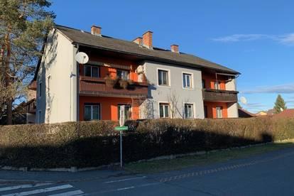 Leibnitz ! Eigentumswohnung in sehr schöner Wohnlage mit Südloggia und Garage !