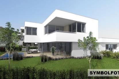 Seiersberg! Schicke Doppelhaushälfte in exklusiver Lage mit innovativer Ausstattung!