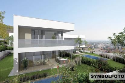 Seiersberg ! Doppelhaushälfte mit Stil in exklusiver Lage! Hochwertige Ausstattung und tolle Extras!