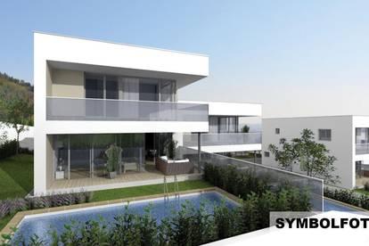 Seiersberg! Doppelhaushälfte 9 errichtet in erhöhter Stadtrandlage mit exklusivem Ausblick!