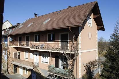 Kirchberg a. d. Raab! Rarität für Anleger! Mehrfamilienhaus samt Neubau mit 2 Wohneinheiten!