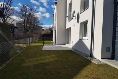 Graz-Straßgang! Traumwohnung mit Carport, 5 Zimmer, Garten und exklusiver Ausstattung!