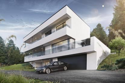 Villa in bester Lage mit grandiosem Ausblick!!