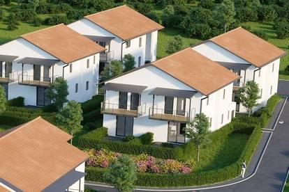 PROVISIONSFREI! Leibnitz - Nähe!! Doppelhaushälfte in ruhiger sonniger Lage!