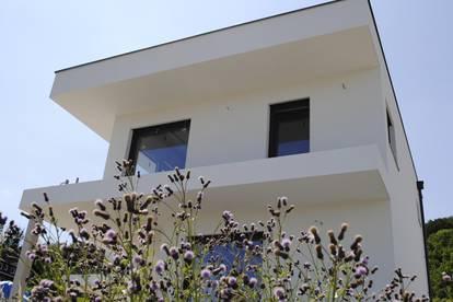 Seiersberg ! Doppelhaushälfte 3 mit grandiosem Ausblick über das Grazer Stadtgebiet bis hin zur südlichen Steiermark!!