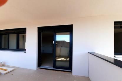 ERSTBEZUG Liebenau! Moderne und hochwertige 3 Zimmer Wohnungen mit großem Südbalkon und Carport!