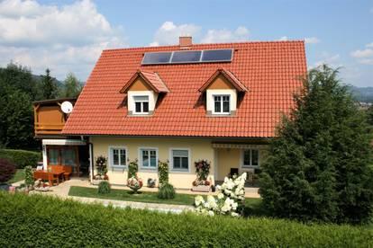 Köflach! Ein- / Zweifamilienhaus in bester Lage mit exklusiver Ausstattung!