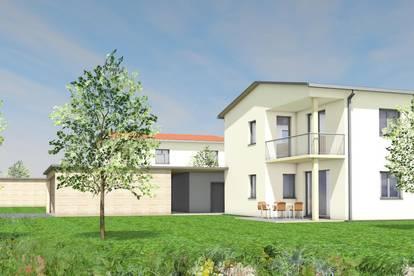 NEUBAU - Einfamilienhaus in Paurach bei Feldbach! Provisionfrei für den Käufer!