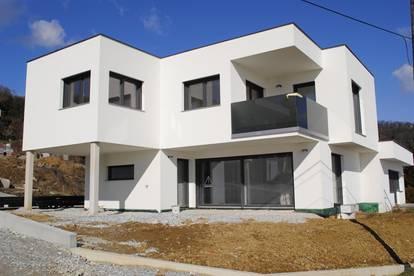 PROVISIONSFREIE Doppelhaushälfte in Graz - Seiersberg! Exklusiv gelegen mit innovativer Ausstattung!
