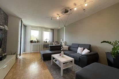 Weiz! 3 Zimmerwohnung - inkl. Südloggia und Tiefgarage!