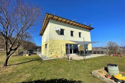 Einfamilienhaus in Feldbacher Bestlage!! Ganztagssonne und Ruhe Pur!!
