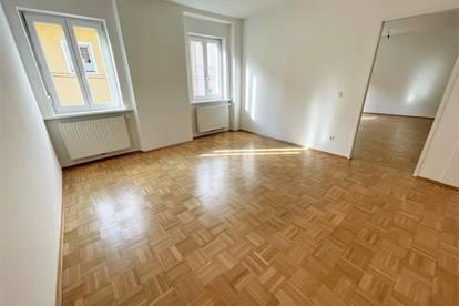 Jakomini! Schöne 2 Zimmer Wohnung inmitten des Grazer Zentrums!