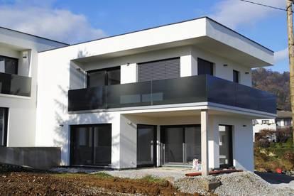 PROVISIONSFREI - Seiersberg! Doppelhaushälfte errichtet mit hochwertigen Baumaterialien in erhöhter Stadtrandlage! Bezug 2022!