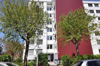 Klagenfurt -Welzenegg! Sehr schöne 3 Zimmer-Wohnung mit Fernsicht über ganz Klagenfurt!
